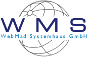 WMS Webmad Systemhaus GmbH